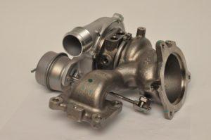 Turbosprężarka do Forda w ofercie MotoRemo