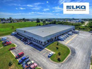 LKQ sprzedaje czeskie firmy dystrybucyjne grupie SAG