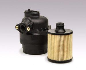 Dostępna gama filtrów Sogefi dla BMW X2