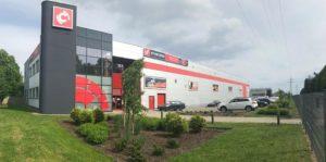 Inter Cars ma już 250 filii w Polsce