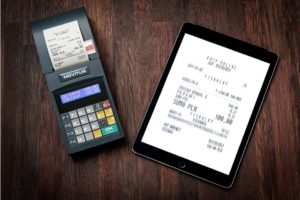 Dodatkowe kryteria techniczne dla kas fiskalnych online