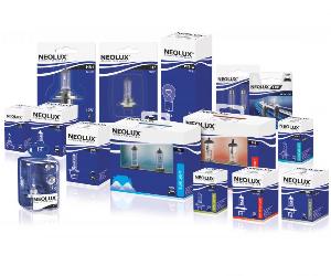 Żarówki Neolux dostępne w Inter Cars