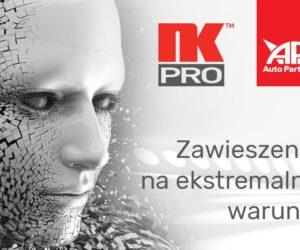 Nowość w ofercie Auto Partner – części NK PRO