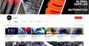 Nowe tutoriale Sogefi dla mechaników