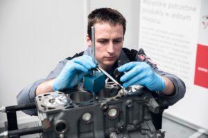 Szkolenia osobowe Inter Cars w czerwcu