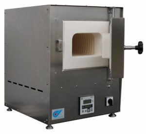Nowy piec laboratoryjny TOMEX Hamulce