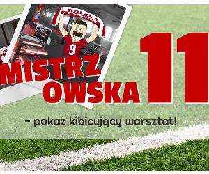 Mistrzowska 11 - konkurs PHU Szczepan
