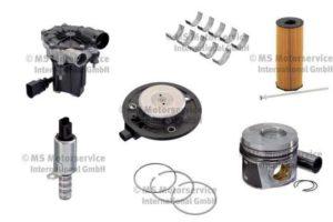 Nowe produkty w ofercie MS Motorservice