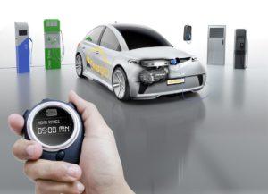 CES Azja 2018: Continental prezentuje technologie przyszłości