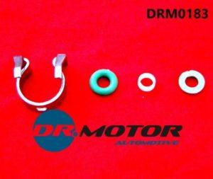 Dr. Motor z nowymi referencjami