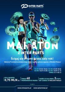 Maraton z Inter Parts na półmetku