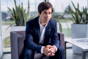 Nasz model działania sprawdza się – wywiad z Maciejem Oleksowiczem, prezesem Inter Cars SA