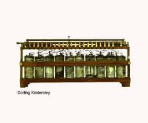 Akumulator kwasowo-ołowiowy – wynalazek XIX wieku