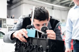 Sierpniowe szkolenia Inter Cars