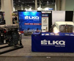 LKQ Corporation przedstawiło wyniki finansowe