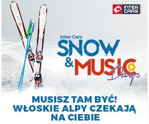 Snow & Music Days 2018 w Inter Cars