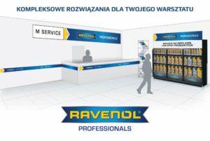 Ravenol Polska uruchamia sieć warsztatową