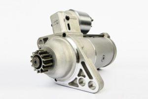Poszerzenie oferty alternatorów i rozruszników Valeo