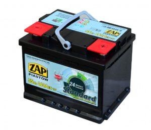 Nowy akumulator z ofercie ZAP