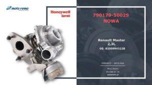 Promocja na 4 turbosprężarki