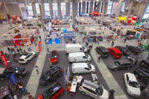 Już wkrótce targi Auto Land Expo