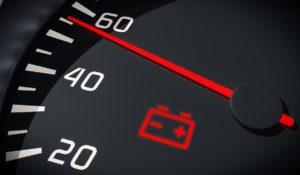 Zapalona kontrolka ładowania przy włączeniu zapłonu – możliwe przyczyny