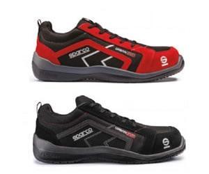 Nowe buty robocze w ofercie Inter Cars
