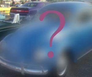 Który model samochodu produkowano najdłużej?