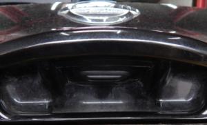 Zablokowana tylna klapa w Nissanie Micra – porada Blue Print