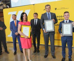 """AS-PL finalistą nagrody """"Gryf Gospodarczy 2018"""""""