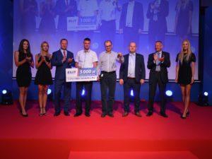 Znamy zwycięzcę trzeciej edycji Supermechanik ELIT