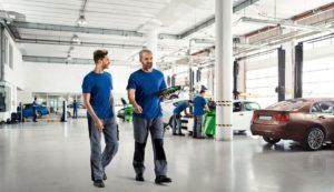 Nowe rozwiązania Bosch dla warsztatów