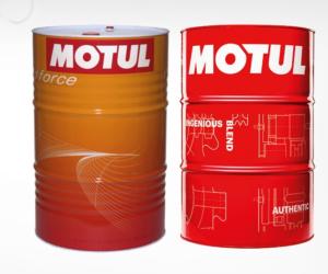 Promocja za zakup oleju Motul Tekma