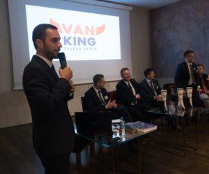 Konferencja VanKing – zmiany i plany rozwoju