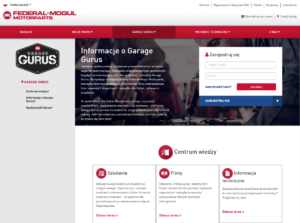 Federal-Mogul Motorparts uruchamia nowy program pomocy technicznej