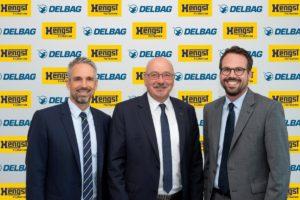 Hengst przejmuje DELBAG – specjalistę w dziedzinie filtracji powietrza