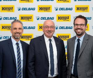Hengst przejmuje DELBAG - specjalistę w dziedzinie filtracji powietrza
