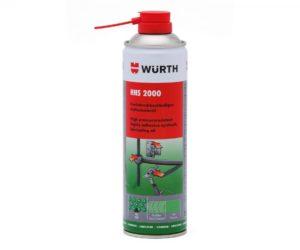 Program smarów HHS od Würth Polska