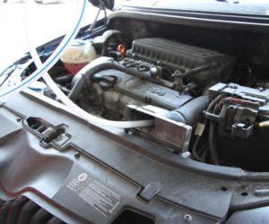 Wodorowanie silników – nowa propozycja dla klientów warsztatów