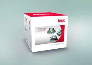Nowości NSK na targach Automechanika