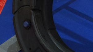 Koło wynaleziono na nowo – modułowe opony z włókna węglowego