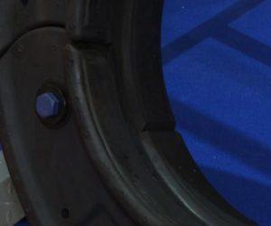 Koło wynaleziono na nowo - modułowe opony z włókna węglowego
