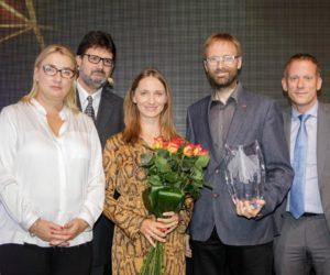 Złoto w SAP Quality Awards CEE dla Inter Cars