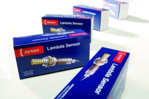 DENSO producentem sond lambda do nowego silnika Volvo