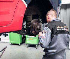 Wrześniowe szkolenia w Inter Cars