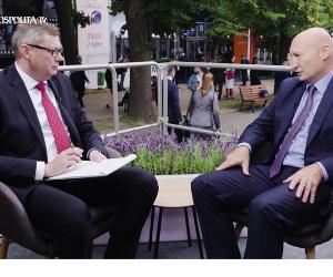 Forum Ekonomiczne w Krynicy: SDCM powołało ambasadorów polskich producentów części