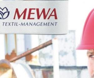 Nowy katalog wyposażenia bhp firmy MEWA