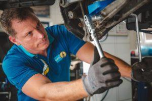 Nowe amortyzatory i elementy montażowe BILSTEIN