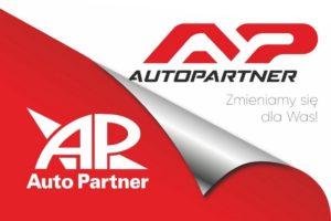 Auto Partner SA zmienia swoje logo