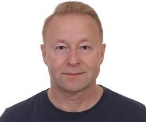 Bartosz Sieradzki odchodzi z Sogefi i zaczyna pracę w nowej firmie